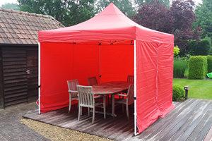 vouwtenten-partytent-BBQ tent-Antwerpen