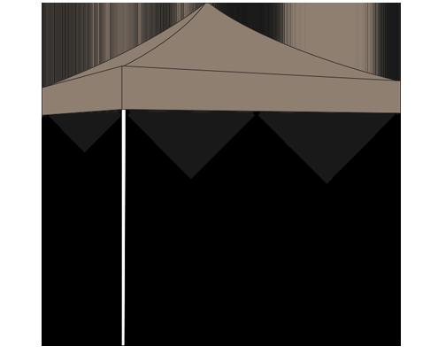 devouwtent-vouwtenten-partytent-tent-antwerpen-3x3-taupe